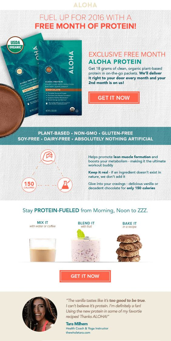 ALOHA Vegan Protein Deal: Buy One Month Get the Second Free! - http://hellosubscription.com/2016/01/aloha-vegan-protein-deal-buy-one-month-get-second-free/ #Aloha