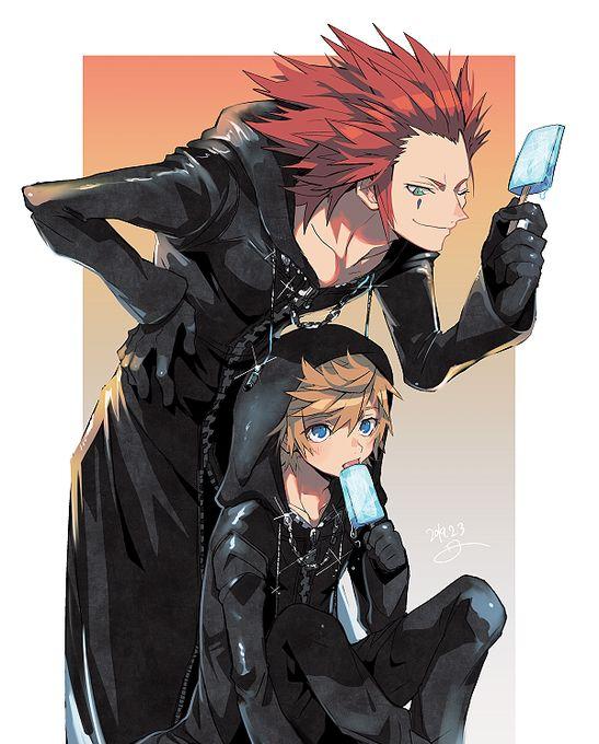 Pin By Roxas358 2 On Kingdom Hearts E Altro Vd Kingdom Hearts Crossover Disney Kingdom Hearts Axel Kingdom Hearts