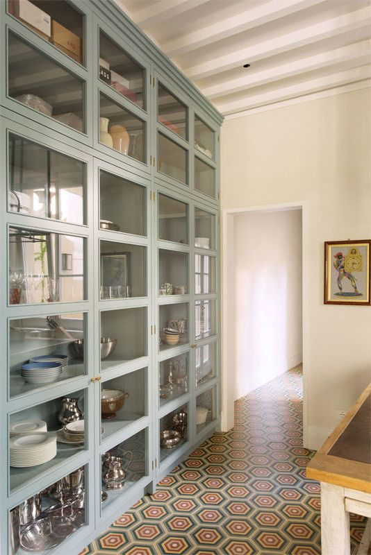 Luigi Fragola Architects:  S. Monaca townhouse, Florence, Italy
