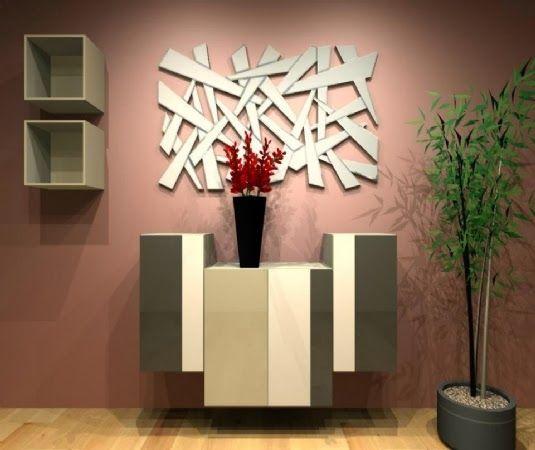 Tienda de muebles modernos salones y dormitorios juveniles - Muebles recibidor modernos ...
