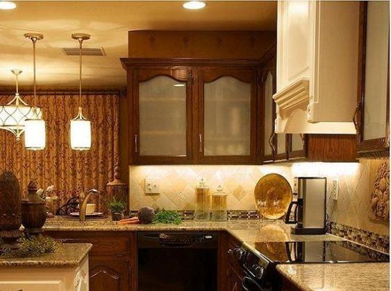 hermosa decorar cocina hermosa una cocina hermosa muebles cocina decoracion iluminar una techos bajos salas buscar buscar con