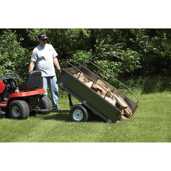 Linear Actuator Lawn Tractor : Ironton linear actuator volt in stroke