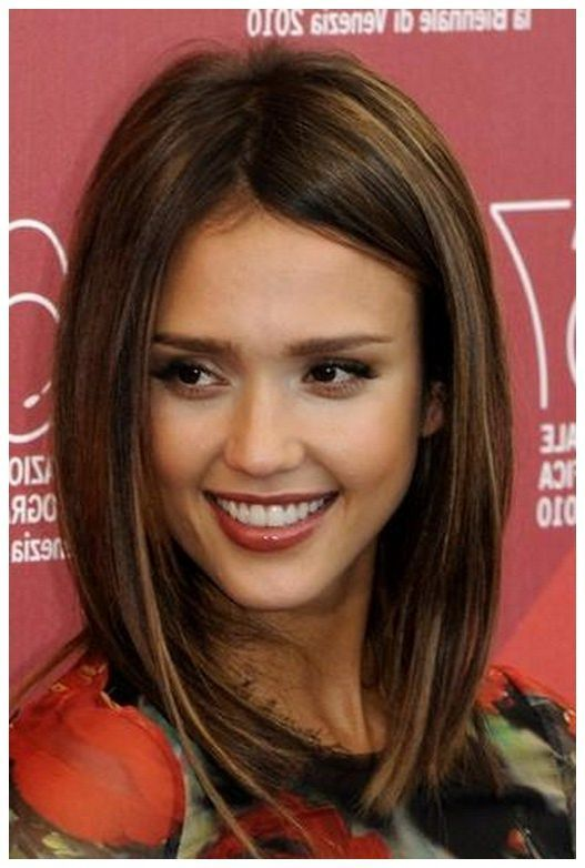 Amazing Bobs Long Hairstyles And Bob Hairs On Pinterest Hairstyles For Women Draintrainus