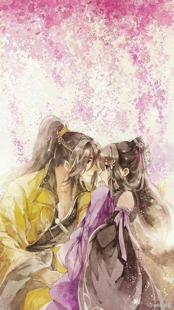 Phải không chàng...những khoảnh khắc bình yên Chỉ là hai ánh mắt lặng thầm nhìn không nói Chỉ là nhớ thương thoảng trao nhau...rất vội Sao lại nồng nàn tựa muôn kiếp đã yêu...