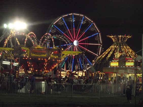 Isle of Wight County Fair | Coastal Virginia Activities ...
