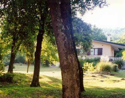 Ferienhaus Toskana | Ferienhaus | Ferienwohnung | Ferienhäuser | Toskana | Villetta Frarima