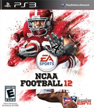 NCAA Football 12 PS3 Amazing Discounts Your #1 Source for Video Games, Consoles & Accessories! Multicitygames.com Click On Pins For More Info