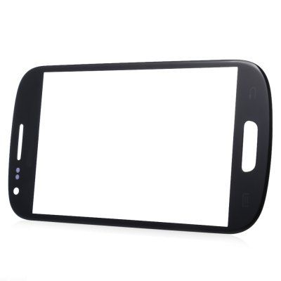 $4.46 (Buy here: http://appdeal.ru/cmka ) Outer Glass Lens Cover with Repair Tools for Samsung S3 Mini for just $4.46