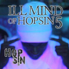 Hopsin – Ill Mind of Hopsin 5 acapella