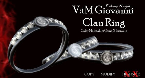 Giovanni Ring