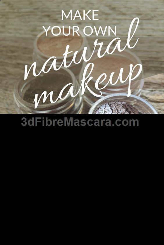 Not so long ago, I discovered that you can make your own natural makeup at home. As it turns out, its not even that hard: its a DIY project that turns into a fun girls day for us. We are using mica powder, zinc oxide, and activated charcoal to make our own natural mascara, lip tints, and powders. Basically they are ground minerals that are naturally occurring in the earth. The bonus is that minerals can be beneficial to your skin. << Keeper of the Home