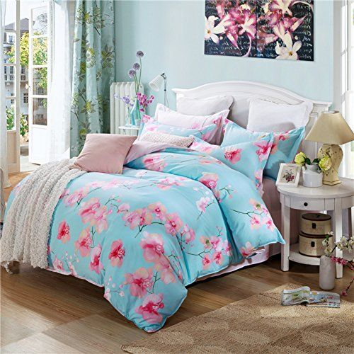 Wetyasjka Printing Duvet Cover 100 Cotton Soft Comfortable Zip Light Breathable Durable M 160x210cm 63x83inch Home Decor Home Decor