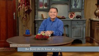 Be Bold with your Words- KCM