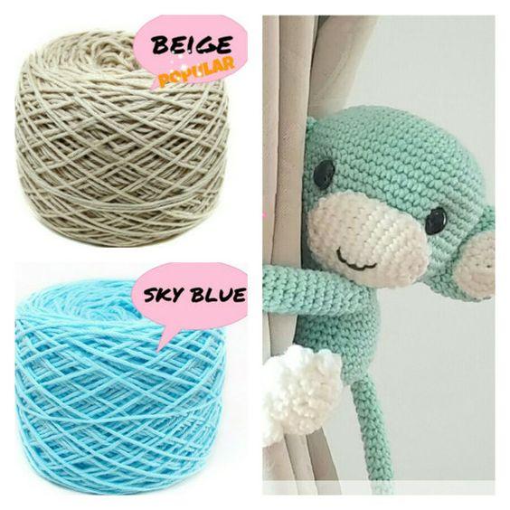 3 andere Farbe Affe Vorhang Krawatte zurück (FB: Sandra)