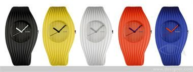 Alessi Grow AL26000 - Cool Watches from Watchismo.com