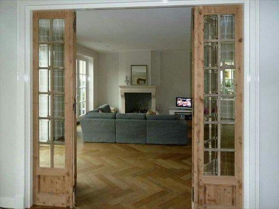 Keuken woonkamer afscheiding inspiratie voor huis - Keuken en woonkamer in dezelfde kamer ...