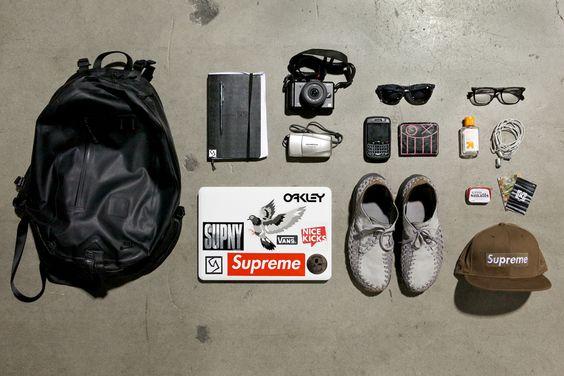 Essentials: Nick Joseph  Photographer, Contributor & Blogger