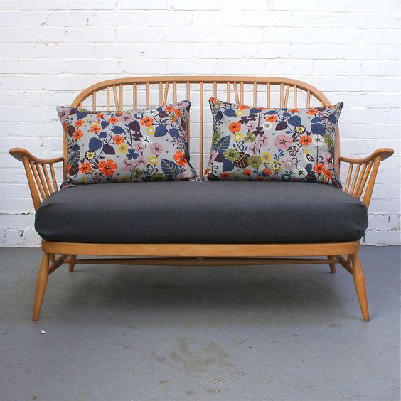 2 Seater Sofa Sofas And Bespoke On Pinterest