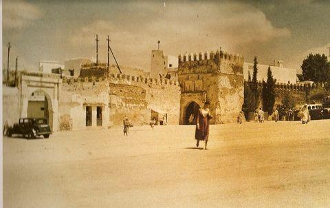 Sefrou - my Moroccan city