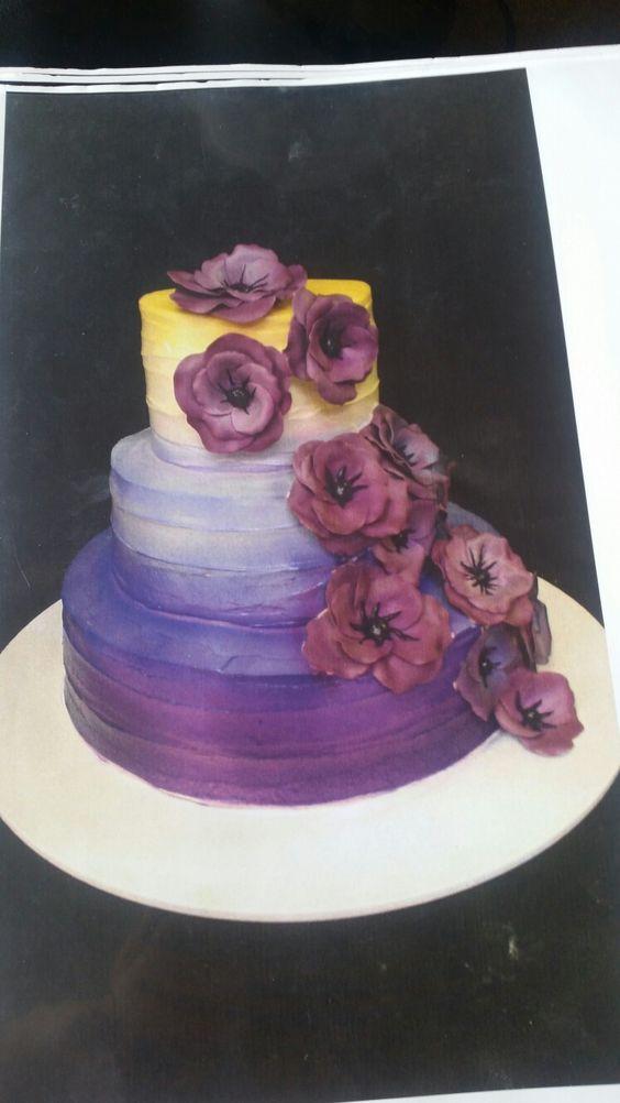 Jaciva example cake