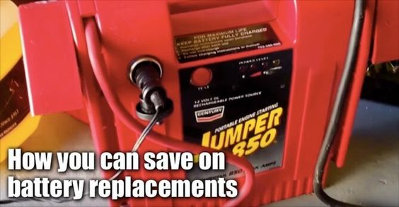 How you can save on battery replacements
