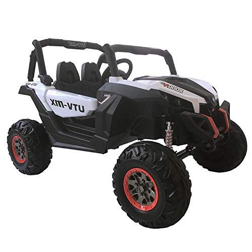 Dporticus 12v Cool Kids Electric Offroadvehicle Ride On Battery Operated Toys Best Electric Car Suv Cars For Sale