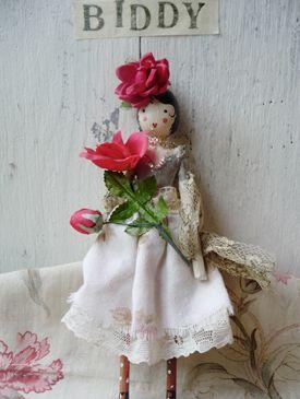 Fairy Biddy