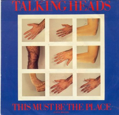 Tanking Heads - This Must Be the Place