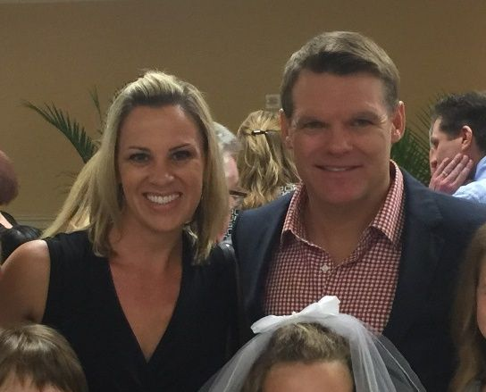 Chris Ballard S Wife Kristin Ballard Bio Wiki Kansas City