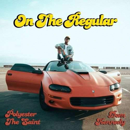 Polyester the Saint ft. Dom Kennedy - On The Regular (Audio) - http://www.trillmatic.com/polyester-the-saint-ft-dom-kennedy-on-the-regular-audio/ - Polyester the Saint recently released his new track On The Regular, ft. Dom Kennedy, featured on Poly's upcoming 5th studio album American Muscle. #California #WestCoast #LosAngeles #OnTheRegular #AmericanMuscle #Trillmatic #TrillTimes