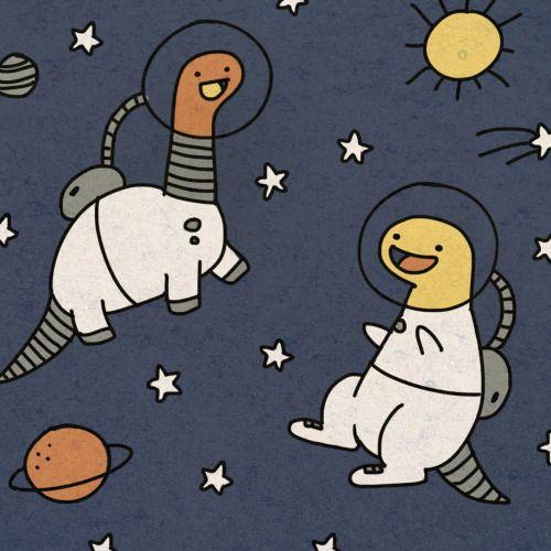 Astronaut Dinosaur Tumblr Dinosaur Wallpaper Dinosaur Illustration Dinosaur Pictures