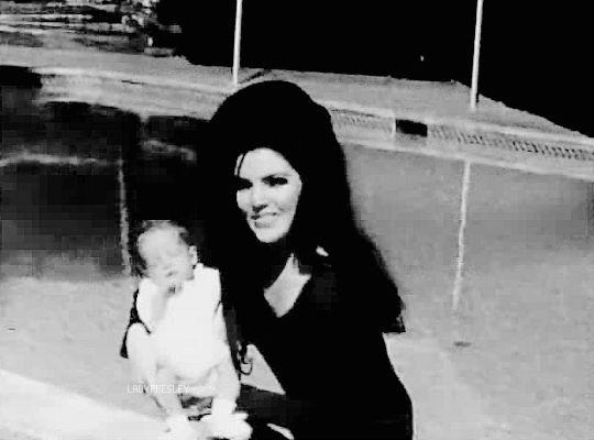Lisa Marie Presley Graceland And Lisa Marie On Pinterest