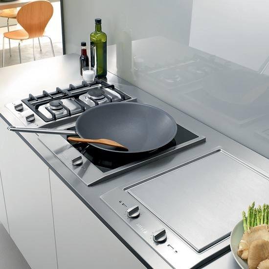 Pinterest the world s catalog of ideas - Space saving appliances small kitchens minimalist ...