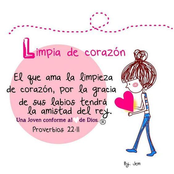 α JESUS NUESTRO SALVADOR Ω: El que ama la pureza del corazón y habla con graci...