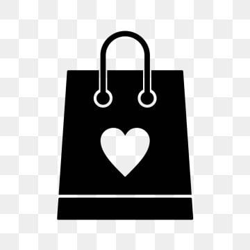 Vector Shopping Bag Icon Shopping Bag Clipart Shopping Icons Bag Icons Png And Vector With Transparent Background For Free Download Bag Icon Bag Illustration Buy Icon