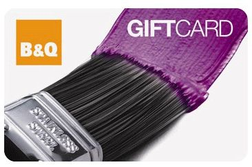 Enter our #competition in 2 simple steps for your chance to #win a £50 B&Q Gift Card!  All you have to do to enter is click two buttons, one to 'Like' Loft Centre on Facebook and the other to 'Follow' us on Twitter.