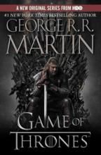 A Game of Thrones - Martin, George R. R.