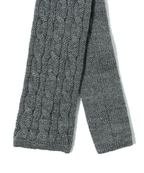 BEAMS PLUS Knit Tie