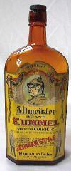 prohibition era bottle
