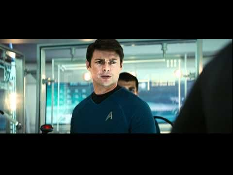 ▶ Star Trek - the 2009 MASTERPIECE from JJ Abrams.