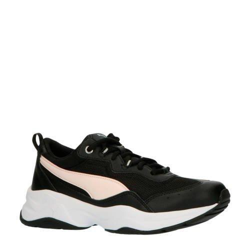 Cilia sneakers zwart/lichtroze Sneaker | Sneaker, Zwart ...