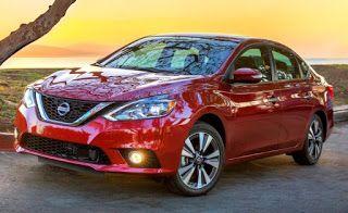 BmotorWeb: Nissan Sentra 2016