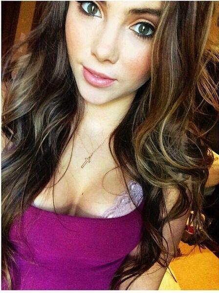 Mckayla Maroney from her instagram