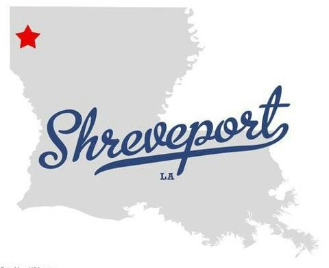 Shreveport, Louisiana. My maternal grandmother was from here...always wanted to visit.