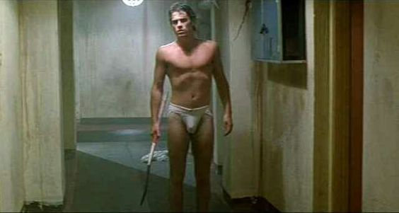 This remarkable Rob lowe naked tumblr can