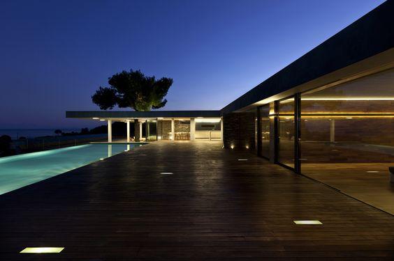 Casa Plano / K-Studio