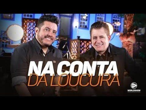 Bruno E Marrone Na Conta Da Loucura Dvd Ensaio Lancamento 2017