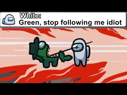 Among Us Memes 3 Youtube Really Funny Memes Funny Memes Stupid Memes