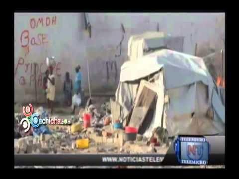 Reportaje Especial: Haití, 4 años después del gran temblor de tierra #Video - Cachicha.com