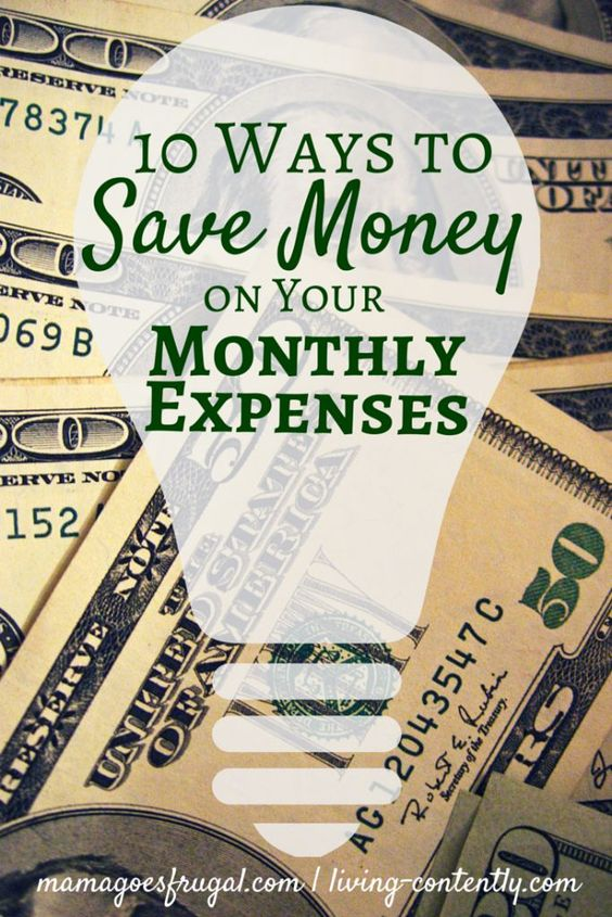When it comes down to it, your utilities and other monthly expenses probably eat up the majority of your monthly income. Am I right? I know at our house, even though we budget...